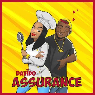 Davido - Assurance (Afro Pop)