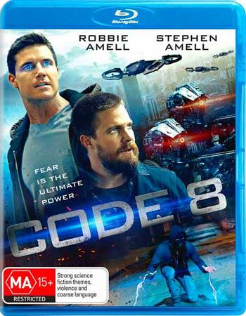 (FREE DOWNLOAD) Code 8 (2019)   Engliah   full movie   hd mp4 high qaulity movies