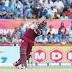 लुइस के शतक से विंडीज ने भारत को नौ विकेट से पीटा