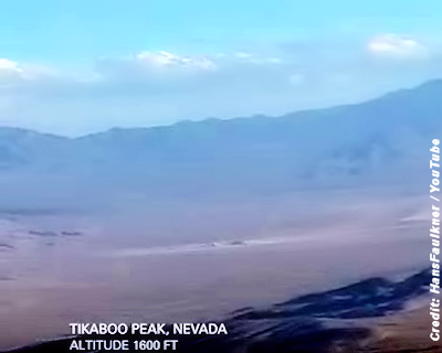 Inside Area 51 – New Drone Footage