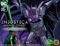 Injustiça - Marco Zero #16