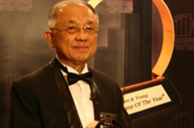 Dr. Boenjamin Setiawan, Lh.D.