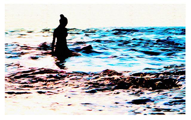 ထွန်းသိန်းဦး ● အိပ်မက်ထဲက ပင်လယ်