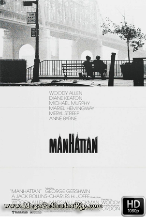 Manhattan [1080p] [Castellano-Ingles] [MEGA]