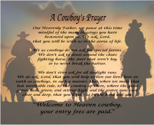 Ode to cowboys - photo#29