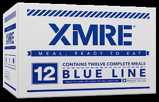 XMRE Case of 12