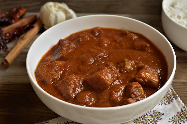 Pork Vindalho