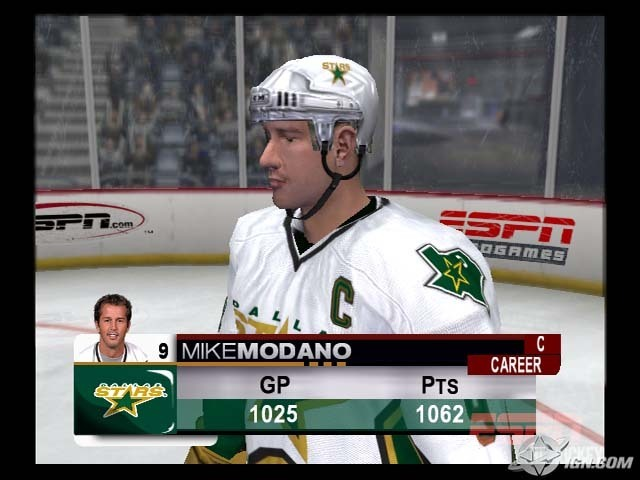 ESPN NHL Hockey PS2 ISO Download