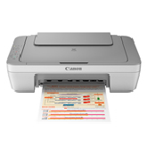 Canon PIXMA MG2460 Driver Download for Mac - Win - Linux