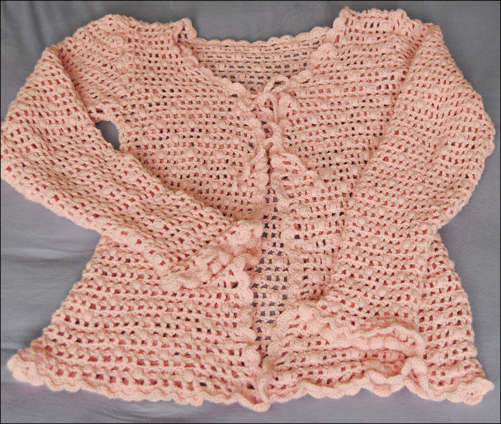 My Little Crochet World Mai 2011