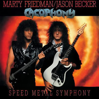 Speed Metal Symphony Lyrics