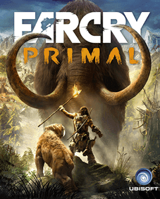 Far Cry Primal - PC (Download Completo em Português)