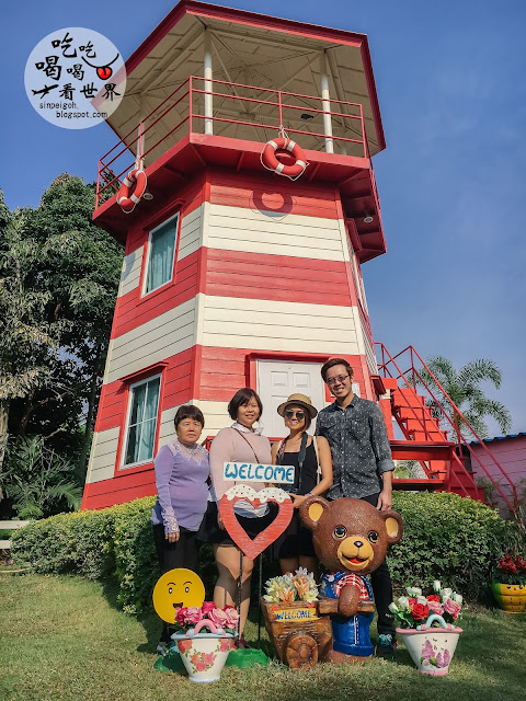khao yai sweet lighthouse