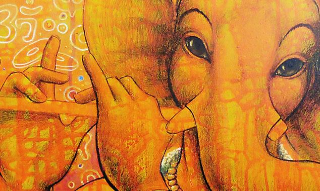 Kisah - Kisah Ganesha Sang Anak dari Dewa Siwa