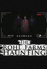 Watch The Rohl Farms Haunting Online Free Putlocker