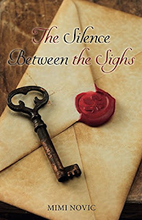 The Silence Between the Sighs (Author Interview)