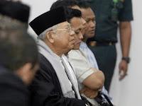 """Ulama & Ketua MUI ini """"Dibully"""" Para Pendukung Ahok, Diinjak-injak dan Dihina Harga dirinya"""