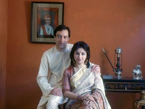 पटौदी-शर्मिला से शुरू हुआ क्रिकेट-बॉलिवुड कनेक्शन...खुशदीप