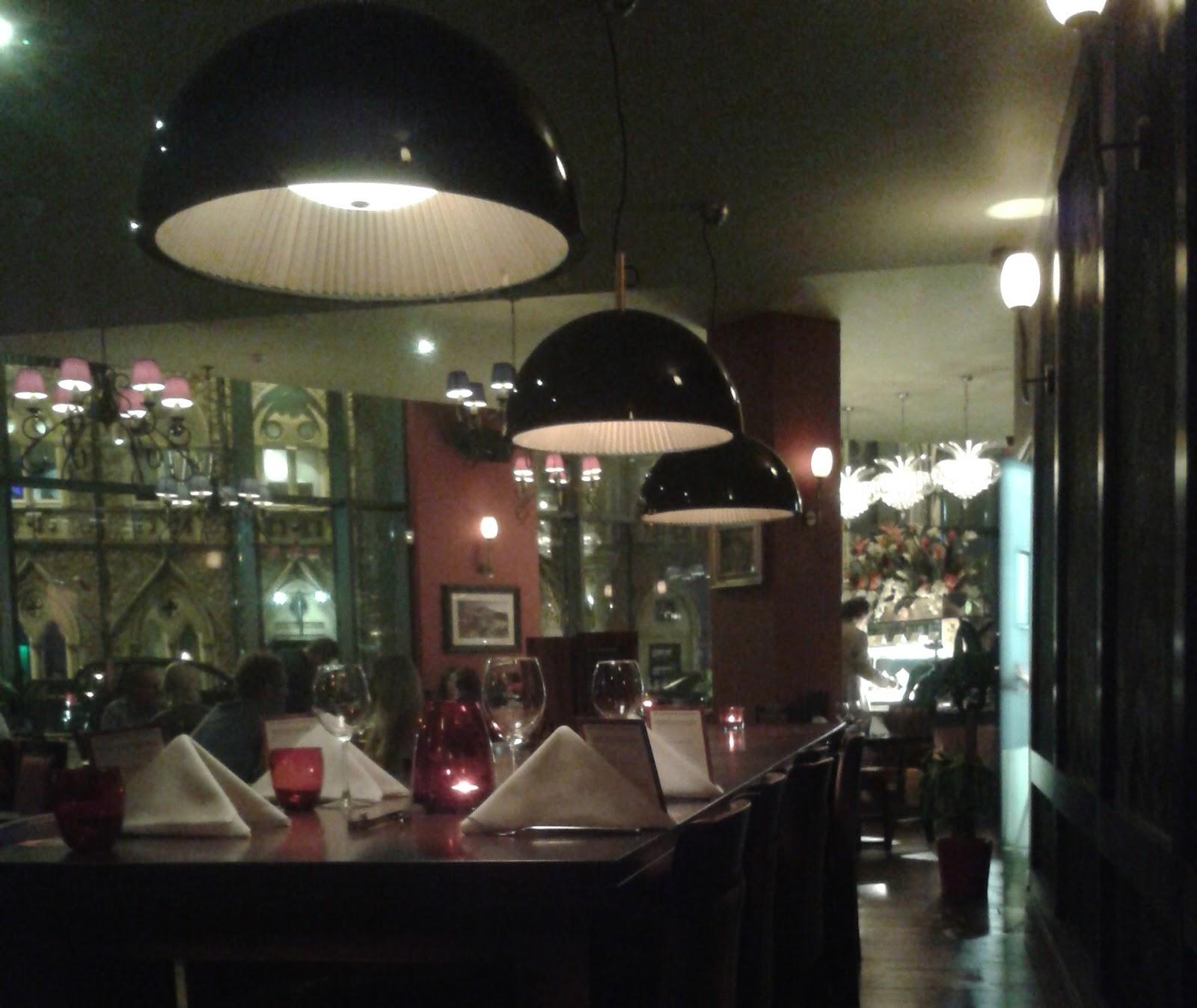 Viva Brazil Cardiff Restaurant