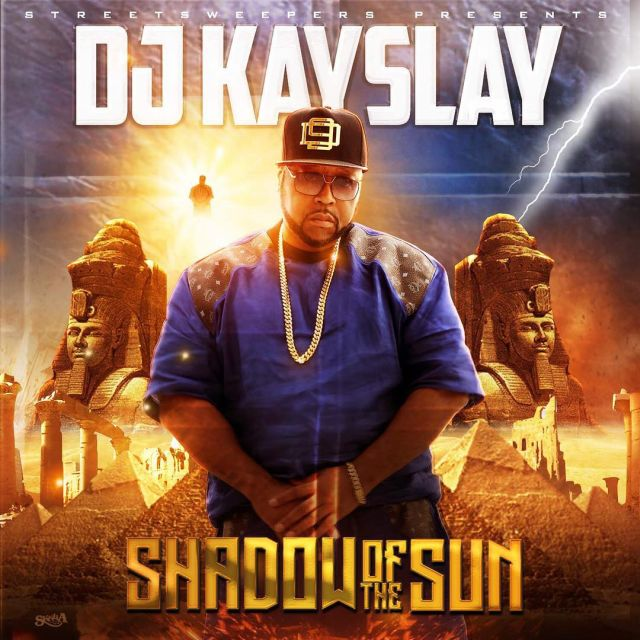 DJ Kay Slay - Spit Game Proper (Feat. Loaded Lux, Termanology & Cory Gunz)