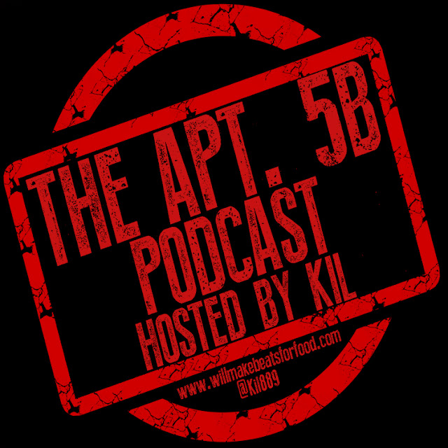 The Apt. 5B Podcast Hosted by Kil: Things That Derailed Hip Hop & Showing Love To Heavy D