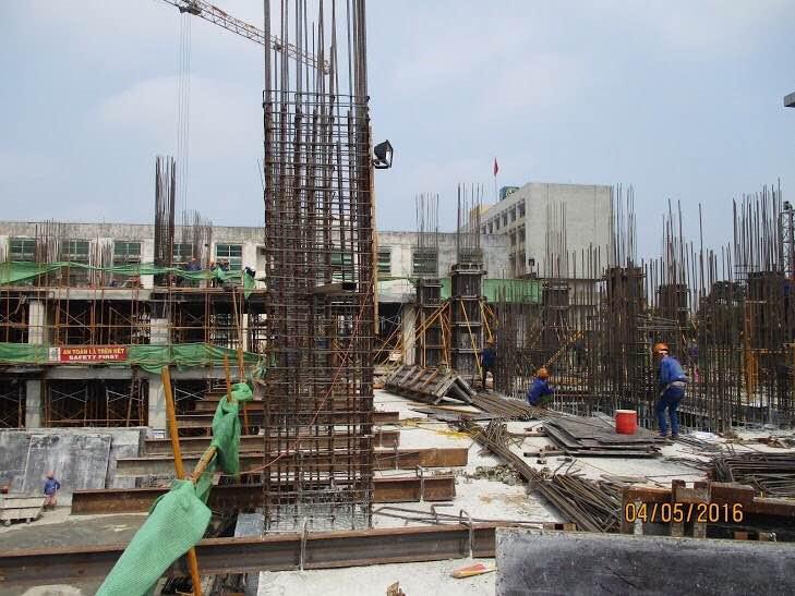 hongkong tower 243A đê la thành