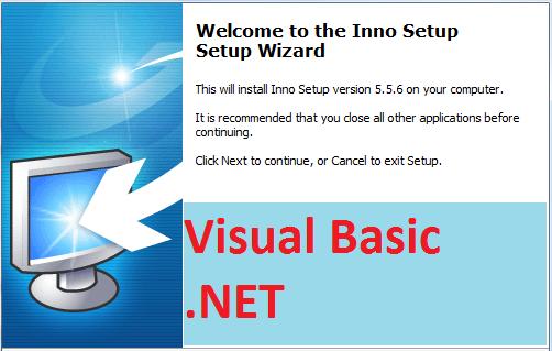 tutlogger: Create Windows Installer Using Inno Setup