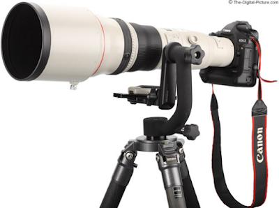 Lensa Kamera Canon Murah