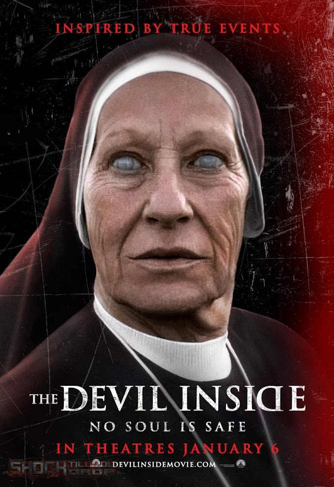 Review Filem The Devil Inside