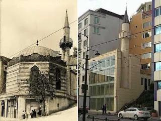 Süheyl Bey Camii