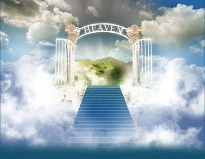 mother in heaven quotes
