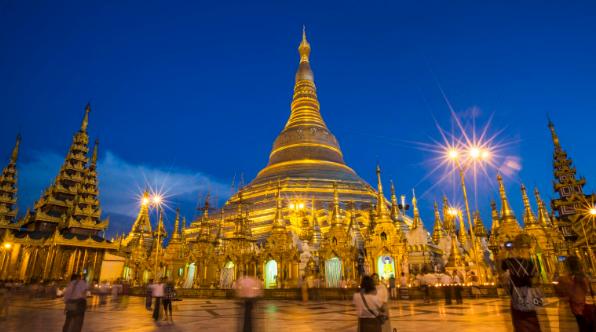 Saat Liburan Ke Myanmar Jangan Lakukan 6 Hal Ini