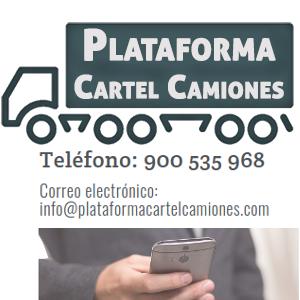 Plataforma Afectados Cartel Camiones