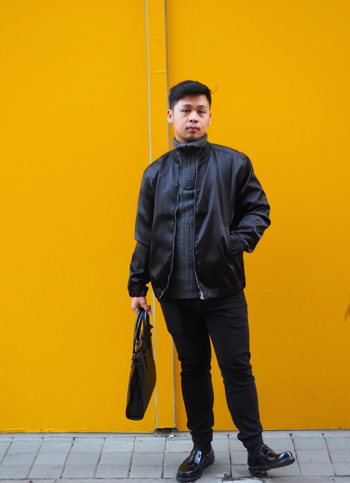 No Bad Vibe | Beijing