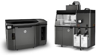 HP Jet Fusion 3D 4200 Manual PDF