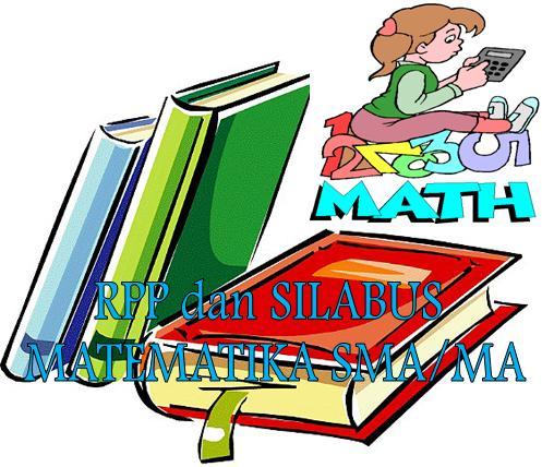 RPP Matematika BerkarakterSMA Kelas X XII Semester Dan
