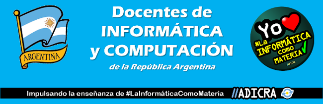 https://www.facebook.com/groups/docentesdeinformaticaycomputacion/