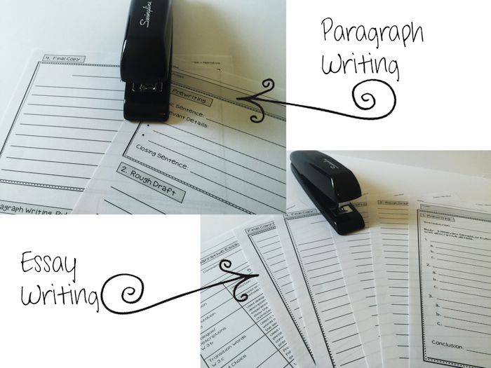 How To Get Your Students Writing! - Rockin Resources