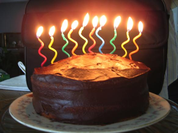 Online Wallpapers Shop: Happy Birthday Cake Pictures ...