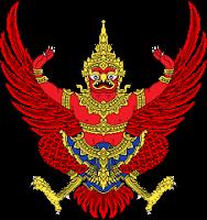 Lambang Thailand