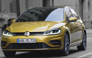 ?If You Could Read My Mind? Canción del spot de Volkswagen Golf