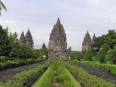 Tempat Wisata di Jawa Tengah Paling Menarik Tempat Wisata Terbaik Yang Ada Di Indonesia: 12 Tempat Wisata di Jawa Tengah Paling Menarik