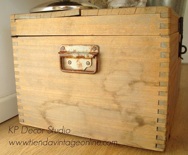 Baúles de madera antiguos colección anuncios segunda mano