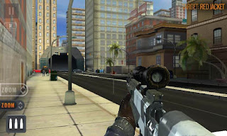 Download Mod Sniper 3D Assassin Apk Terbaru