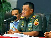 Merinding! Panglima TNI: Politikus Busuk Rusak Tatanan Negara