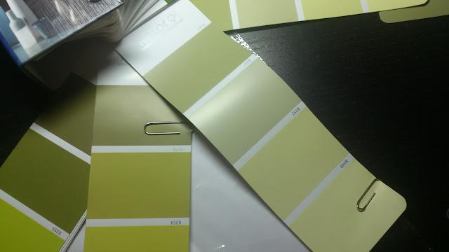 escoger color  www.lolatorgadecoracion.es