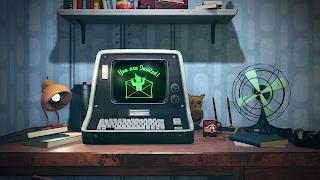 Fallout: 76 PC Wallpaper