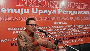 Ketua MPR RI Ajak Umat Islam Bersatu