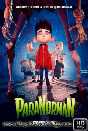 Paranorman 1080p Latino
