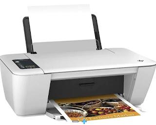 Printer HP Deskjet 2544 Driver Download